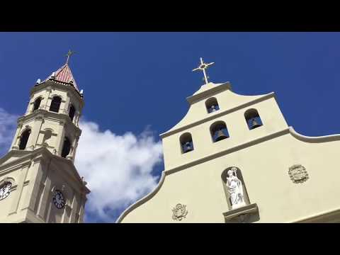 Lunchtime Video:  Cathedral Basilica