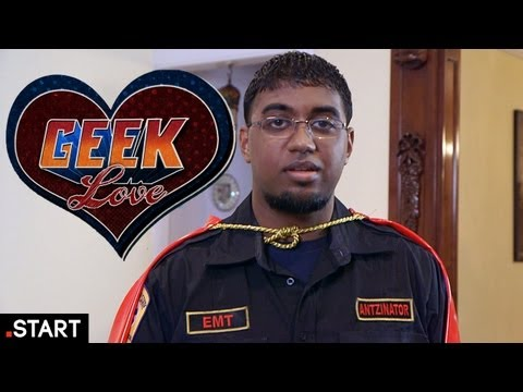 Sci fi speed dating geek love review