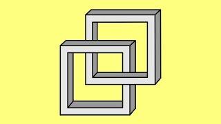 How to draw illusions on paper | Как нарисовать иллюзию на бумаге(How to draw illusions on paper | Как нарисовать иллюзию на бумаге для начинающих | Cómo dibujar ilusiones sobre papel | Як намалювати ілюз..., 2015-01-27T03:13:36.000Z)