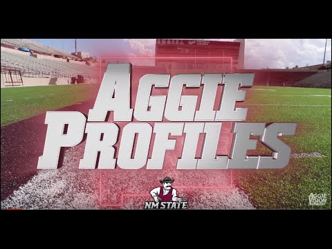 Aggie Profiles - The Best Running Back You