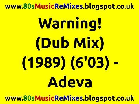 Warning Dub Mix