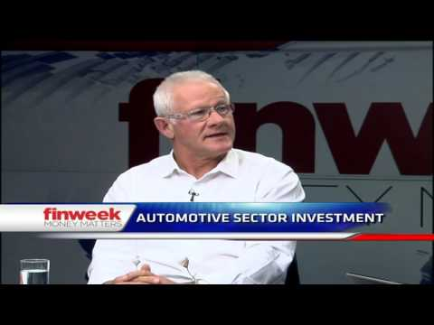 SA's automotive industry outlook