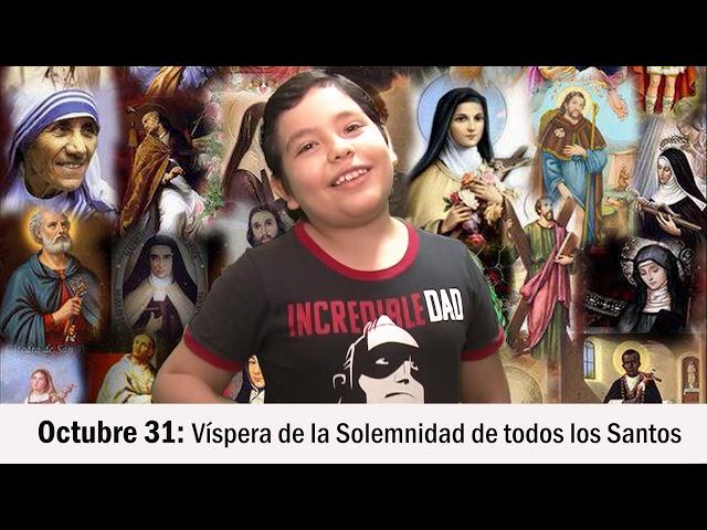 ¿Qué celebramos el 31 de octubre, 1 y 2 de noviembre? Arquidiócesis de Bucaramanga