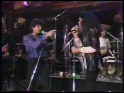 'Fridays' TV   N 08 of 08 1981  Jefferson Starship