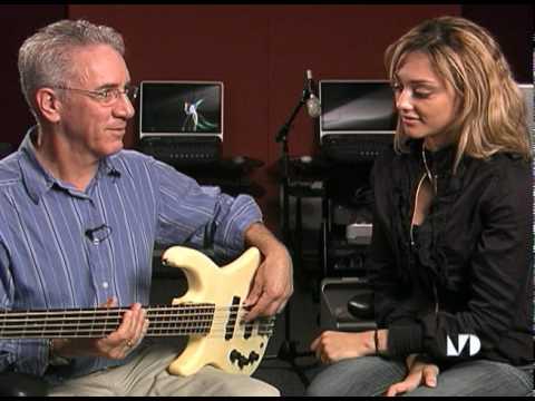 Music Business Professor Dr. Richard Rose