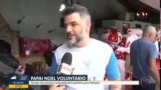 Roda de Brinquedo - RJ TV - 2018