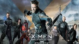 X Man all series movies Hollywood in hind movie
