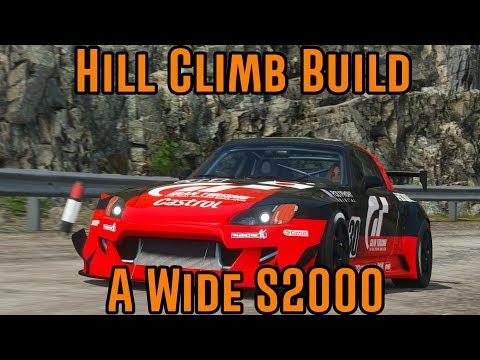 Forza Horizon 4 - Hill Climb Build - Honda S2000 thumbnail