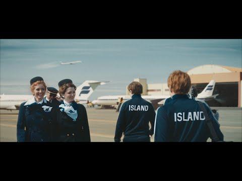 Fyrir Ísland!