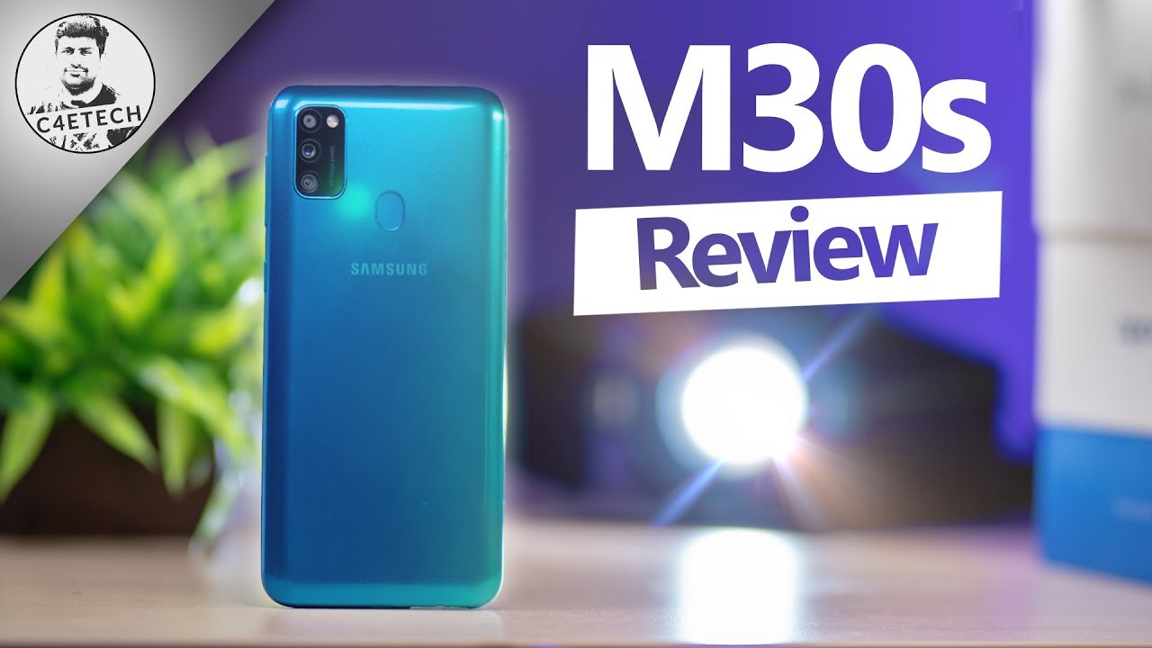 Samsung Galaxy M30s Review - Worth Buying or Upgrading? (English)