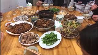 Año Nuevo Chino en China 2018