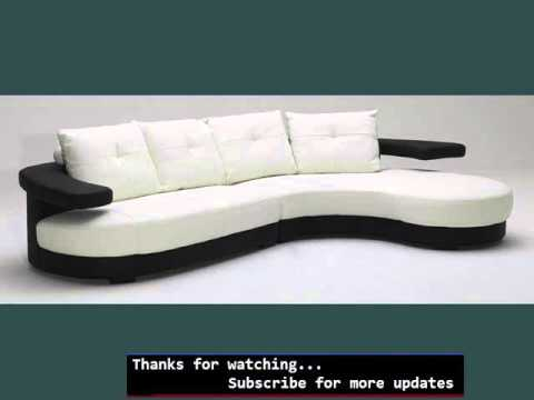 Collection Of Modern Sofas Modern Couches Modern
