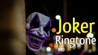 Why So Serious (BGM Remix)Best Joker Ringtones Why So Serious!! Mr. Problem