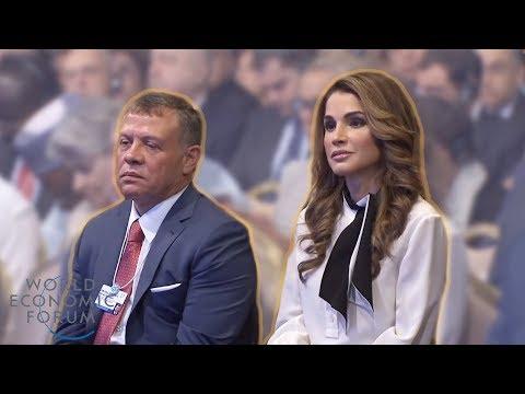 Opening Plenary, Jordan 2017