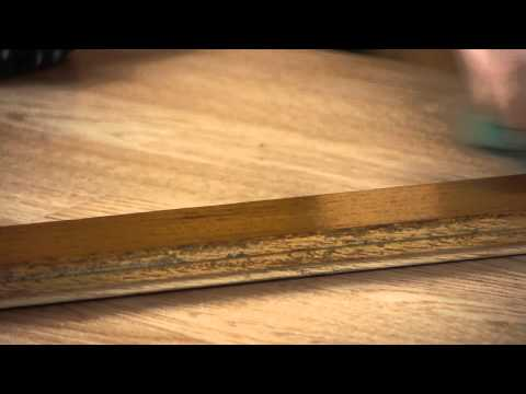 How to Remove Old Floor Wax From Wood Floors : Let's Talk Flooring