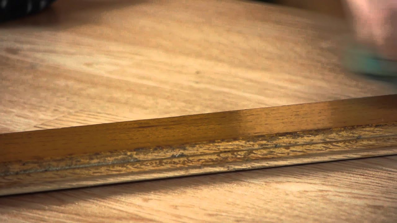 How To Remove Old Floor Wax From Wood Floors : Letu0027s Talk Flooring   YouTube