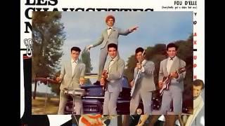 Eddy Mitchell & les Chaussettes Noires - Peppermint Twist