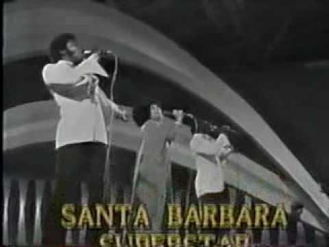 santa barbara superstar viña 1975