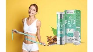 постер к видео Keto Guru Таблетки Для Похудения