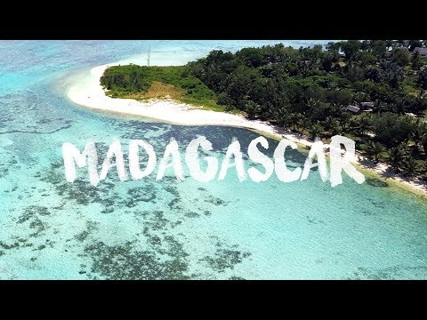 Madagascar 4K - Drone - Travel Video