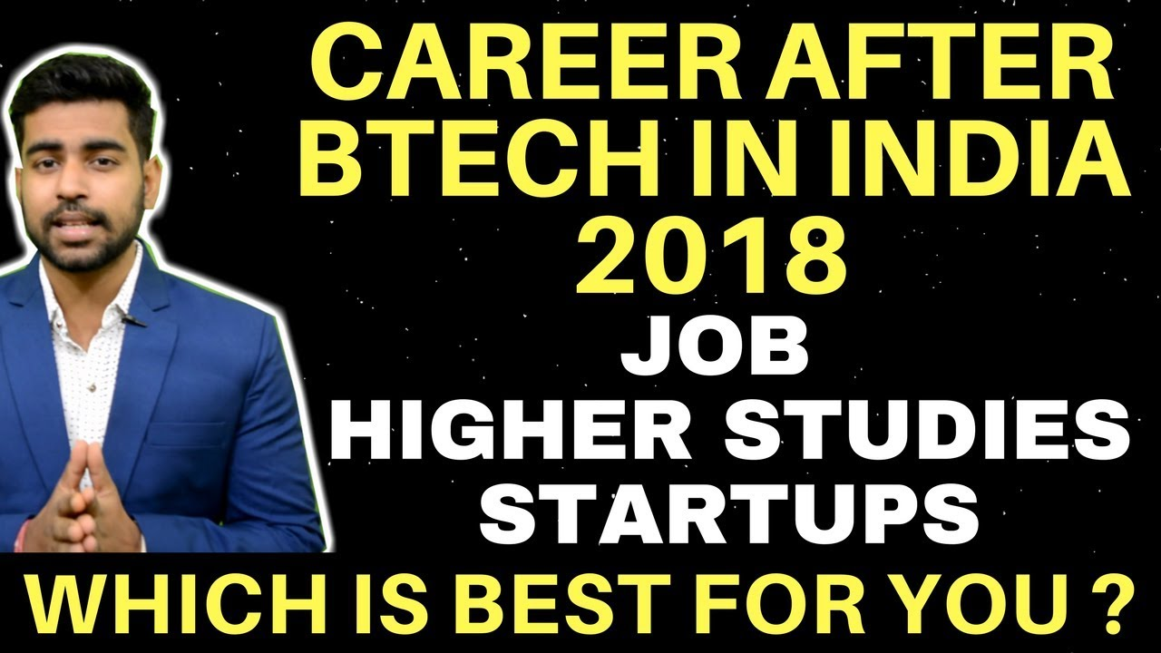 Best career options in india 2017
