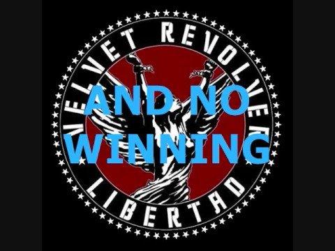 Velvet Revolver - The last fight