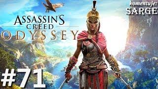 Zagrajmy w Assassin's Creed Odyssey PL odc. 71 - Tajemnicza paczka Alcybiadesa