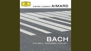 J.S. Bach: Prelude & Fugue In E Major (Well-Tempered Clavier, Book I, No.9) , BWV 854 - 1. Prelude