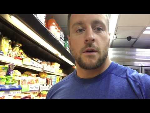 Exploring the Grocery Store in Medellin, Colombia - @WhatMikeEats Boca Raton Personal Trainer