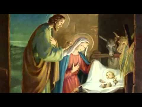 DAILY ROSARY   JOYFUL MYSTERIES   SCRIPTURAL VIDEO