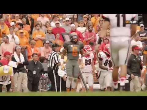 Tennessee Vols Football 2016-2017 Hype/Pump Up