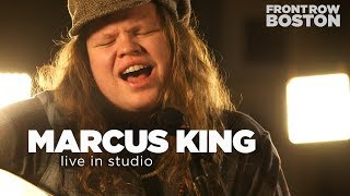 Marcus King — Live in Studio