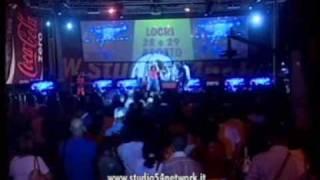 ECSTASY - Lorena Zampano Live