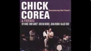 Chick Corea and friends, Remembering Bud Powell