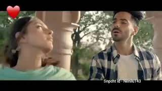 Tere Do Naina.... - Ankit Tiwari WhatsApp Status... New soft Romantic Song...