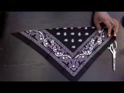 DIY | Kanye x Tupac Inspired Hat