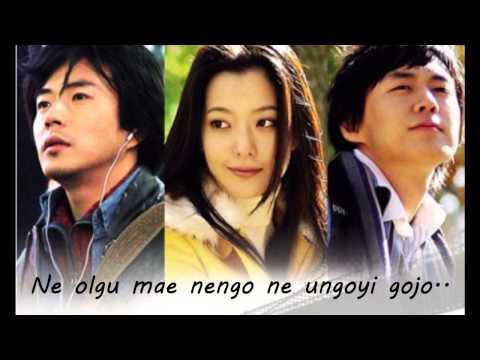 Sad Sonata Sarang han da myun