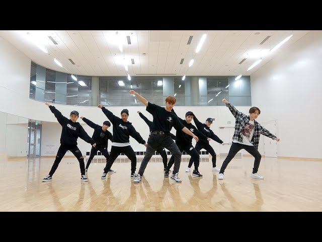 EXO ?? - TEMPO ?? Dance Practice Dance Cover ????