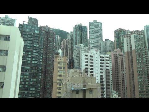 Смотреть Гонконг. Стоимость аренды квартир. Цены нереальные онлайн