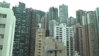 видео: Гонконг. Стоимость аренды квартир. Цены нереальные