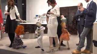 Открытие новой студии кухни Dolce Vita, Иркутск, S-Classic