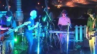 Rock-n-roll with band Faridkot