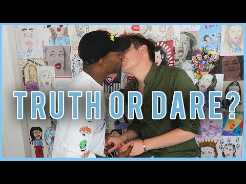 TRUTH OR DARE with Kory DeSoto