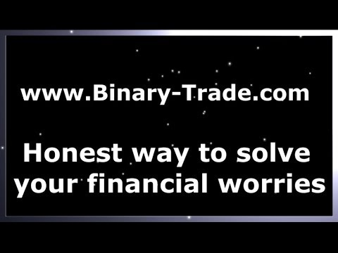 guaranteed profitable with binary options robotics