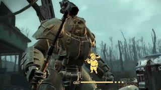 Fallout 4 level 100
