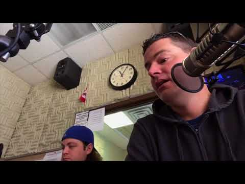 519 Sports Online radio show