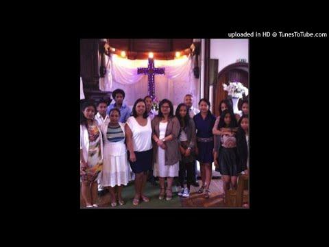 VONINAHITRA ANIE HO AN' ANDRIAMANITRA---Chorale ARGENTEUIL FIVAVAHANA --2001