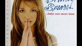 Britney Spears (You Drive Me) Crazy Lyrics