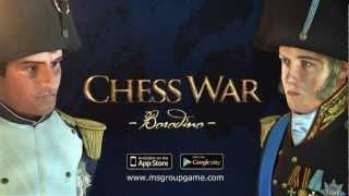 Chess War: Borodino