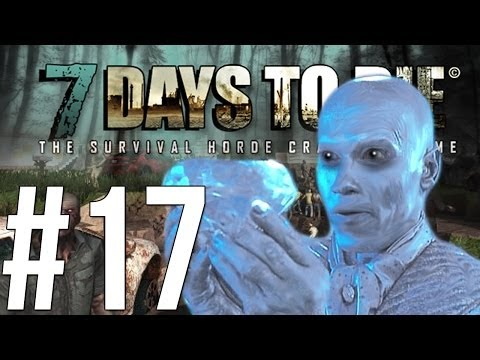 7 Days to Die - ดิสอิสสโนว์แลนด์! (17)